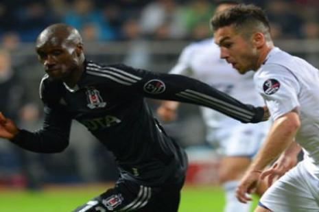 Beşiktaş-Kasımpaşa / CANLI