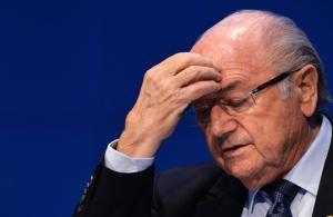 CAS, Blatter'in itirazını reddetti