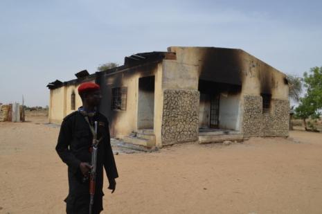 100den fazla Boko Haram üyesi öldürüldü