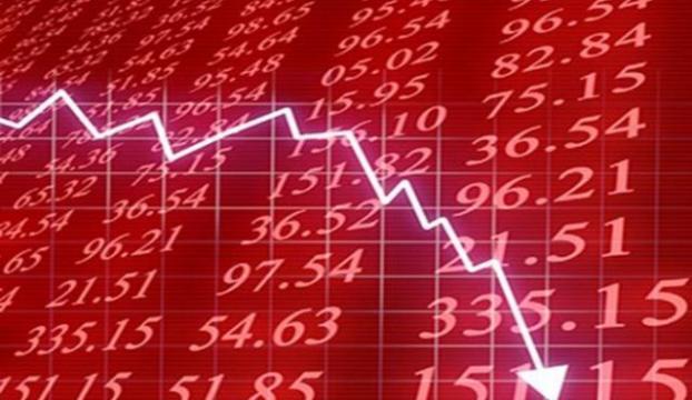 Borsa, bayram sonrası düşüşle başladı