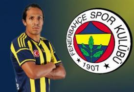 Fenerbahçe Alves'in cezasını kesti