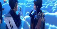 Bülent Ersoy Show'da Allahu ekşın gafı