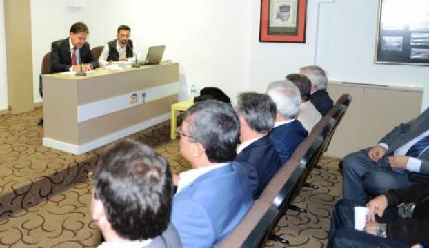 Bulgar göçmenler, forumda buluştu