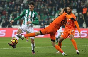 Bursaspor: 0 - Çaykur Rizespor: 0