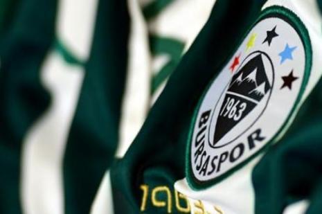 Bursaspor yarınki maç için kampa girdi