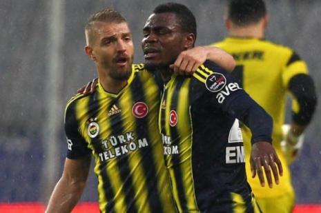 Fenerbahçeli Caner özür diledi