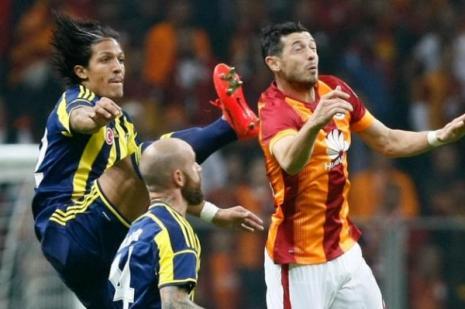 Alves ve Vederson'un cezaları belli oldu