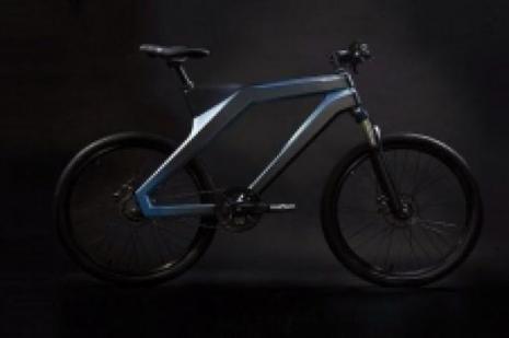 Çinli Googledan akıllı bisiklet