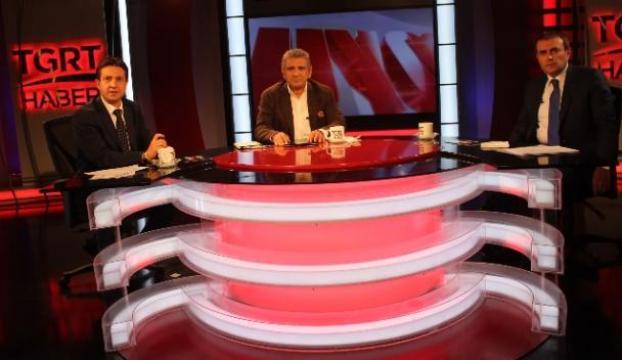 """""""Çözüm Süreci 6-7 Ekim olaylarından etkilenmeyecek"""""""