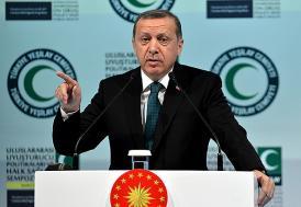 Cumhurbaşkanı Erdoğan: Din dersini kaldırırsanız yerine...