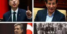 İşte Türkiyenin yeni Başbakanı