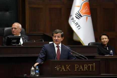 Davutoğlu açıkladı: İşte o devrim gibi karar