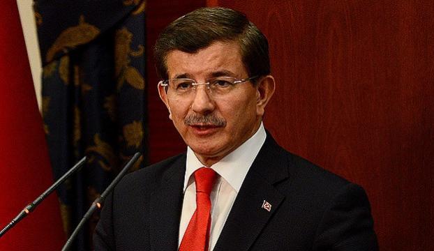 """Davutoğlu: """"Özgürlük alanımızdan taviz vermeyeceğiz"""""""