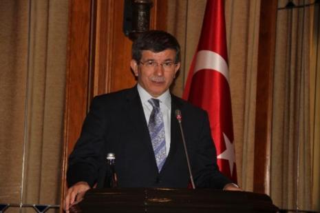 Başbakan, Genelkurmay Başkanından brifing aldı