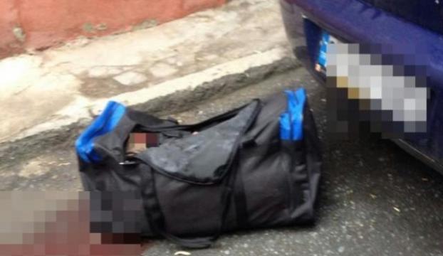 Dehşet! Aranıyordu cesedi valizde bulundu