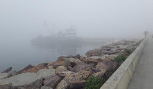 Deniz seferlerine sis engeli