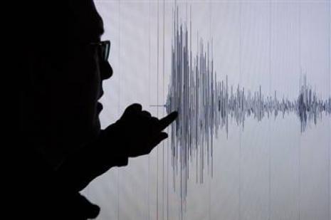 Antalyada son 24 saatte 11 deprem