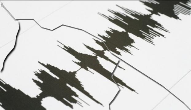 Japonyadaki depremde 21 kişi yaralandı