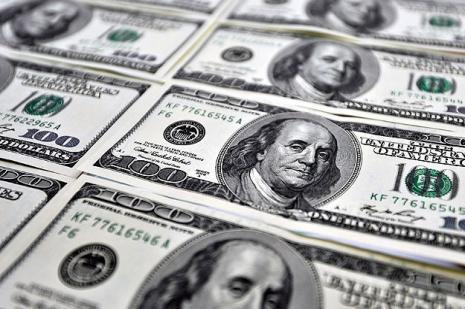 Dolar kararlı gözüküyor