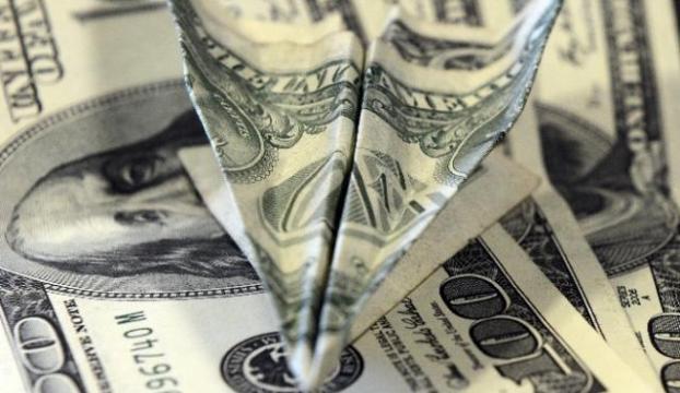 Dolarda inanılmaz düşüş