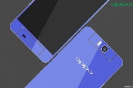 Döner kameralı Oppo N3ün yeni görüntüleri yayınlandı