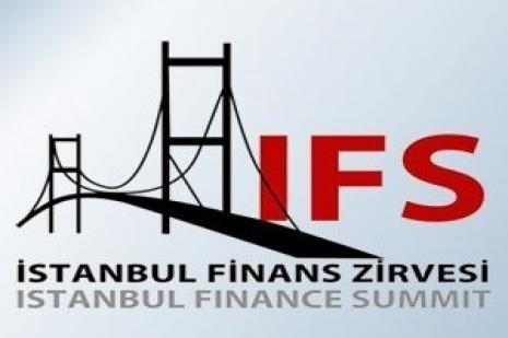 5. İstanbul Finans Zirvesi