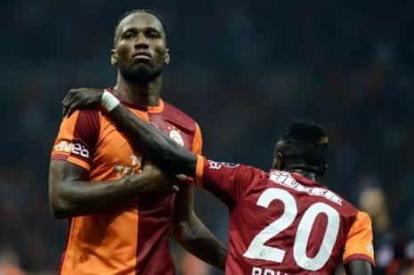 Didier Drogba sağlığı için zaman istedi