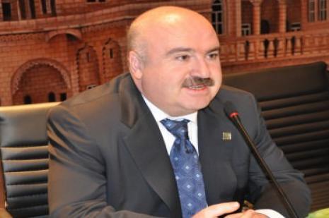 Artuklu Üniversitesi Rektörü görevden alındı