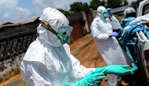 Dev marka da Ebolaya kayıtsız kalamadı