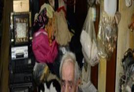Ebru Gündeş'in babası kızının verdiği evi reddetti