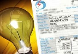 Elektrik faturasının yüzde 20'sini geri alabilirsiniz!