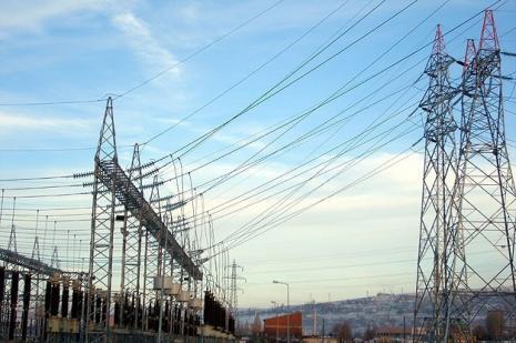 Beş ilde elektrik kesintisi