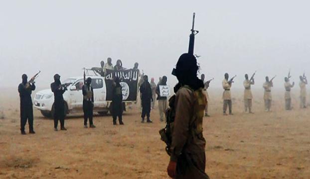 IŞİDden Nusrayı çıldırtacak 2 idam