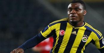 Fenerbahçe'de Emenike gerginliği
