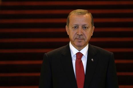 Cumhurbaşkanı Erdoğan Paris'ten ayrıldı