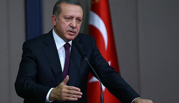 Erdoğan çok az bilinen gerçeği açıkladı