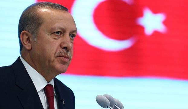 Cumhurbaşkanı Erdoğan programını iptal etti