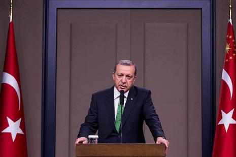"""Cumhurbaşkanı Erdoğan: """"Kadınların ihtiyacı eşdeğer olabilmektir"""""""
