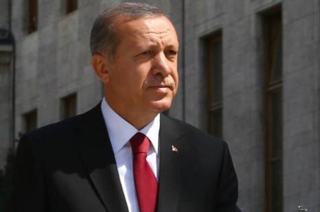 Erdoğan Öcalan tartışmasına son noktayı koydu