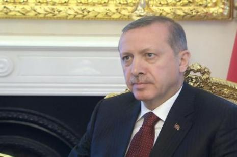 Erdoğan'dan Özel'e telgraf