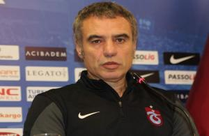 Ersun Yanal: Bu sonuç bize yakışmadı
