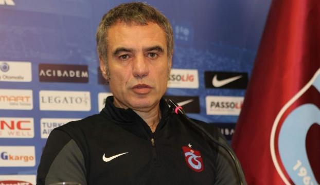Beşiktaşa Ersun Yanal sürprizi