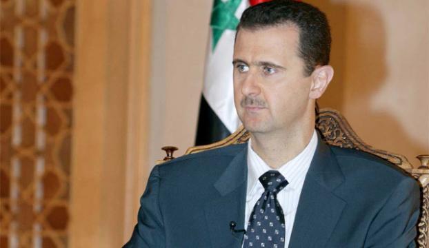 Esad dışarıdan gelen militanlardan destek aldı