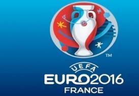 Euro 2016 Rakiplerimiz belli oldu