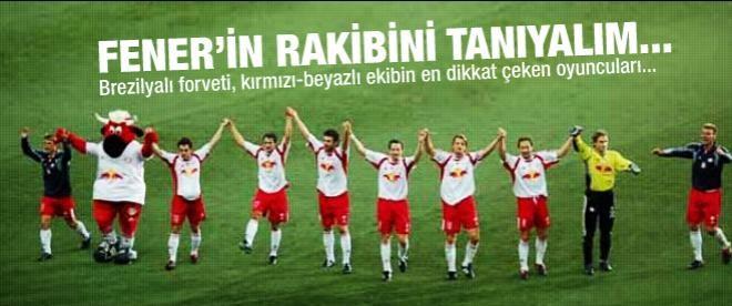 Fenerbahçe'nin rakibi Salzburg'u tanıyalım