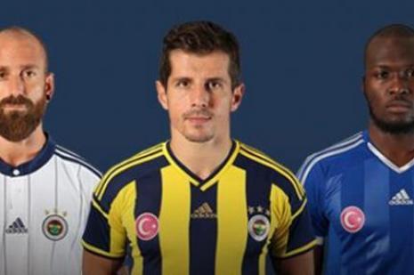 Fenerbahçeli futbolculardan taraftarlara çağrı!