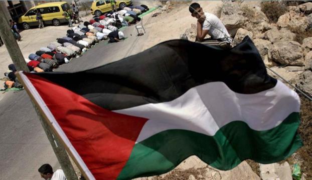Filistini tanıyan ilk Avrupa ülkesi