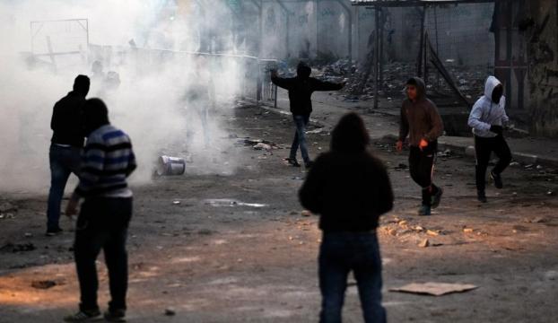 Batı Şeriada bir Filistinli öldürüldü