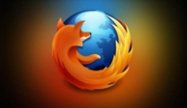 Firefox tarayıcıda ana sayfa sorunu çözümü