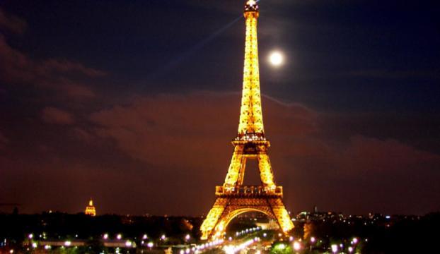 Fransa da giderek yoksullaşıyor